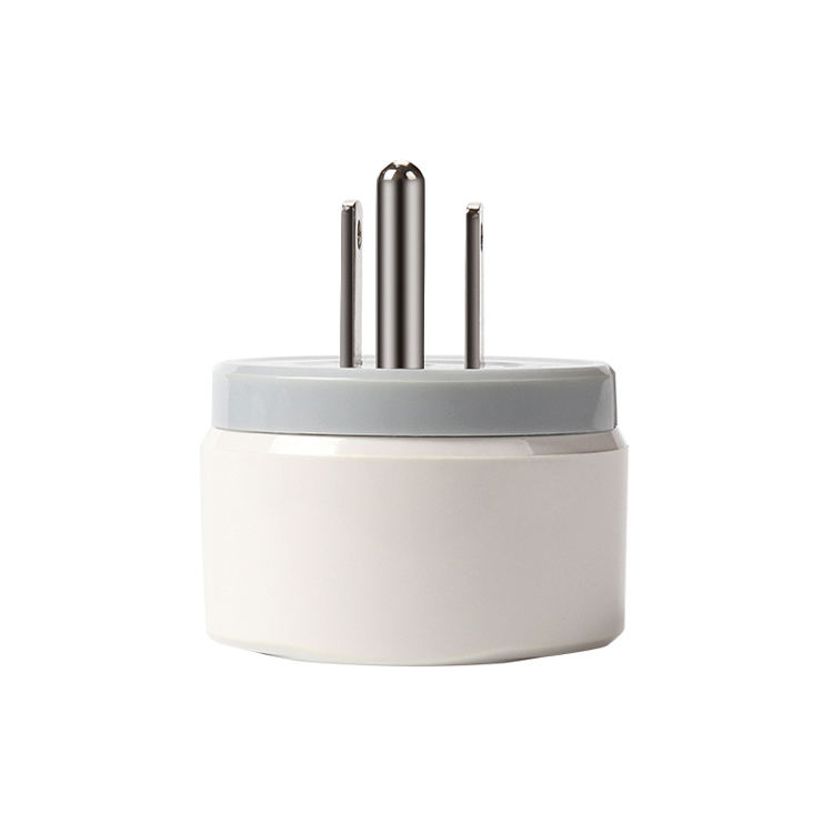 Fabriek Verkopen Tuya Smart Leven Afstandsbediening Tp-Link 16A Max Wifi Alexa Smart Plug <span class=keywords><strong>Outlet</strong></span> 220V Us socket Amerikaanse Standaard Wit
