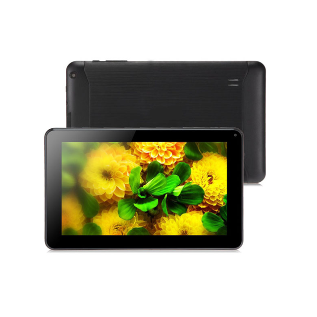 Cheapest 9 inch 512MB+8GB HD screen capacitive touch Portable tablet for kids
