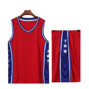 new design sexy sublimation blanks tackle twill basketball uniform set jersey