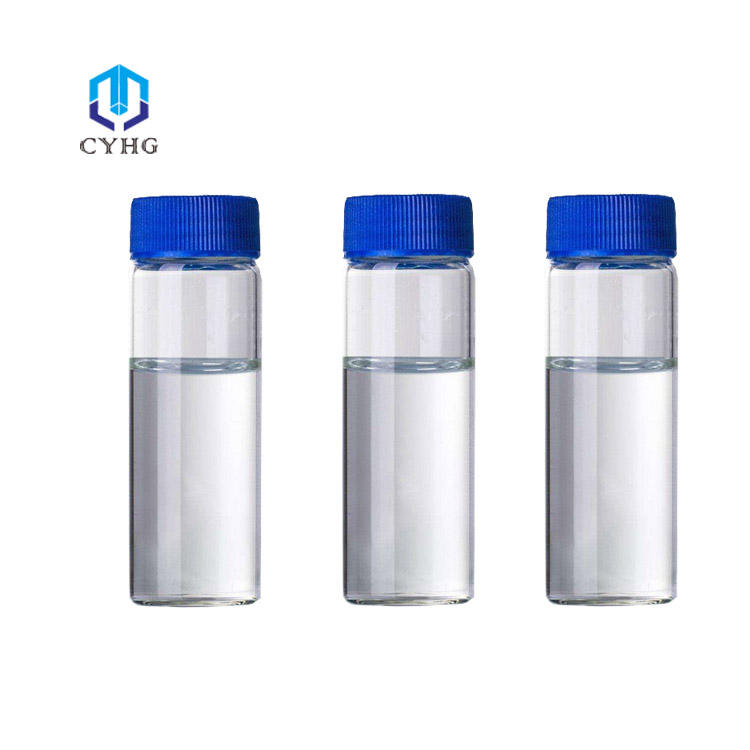 Factory Supply Chlorhexidine Gluconate 20% Solution CAS No. 18472-51-0 for disinfection