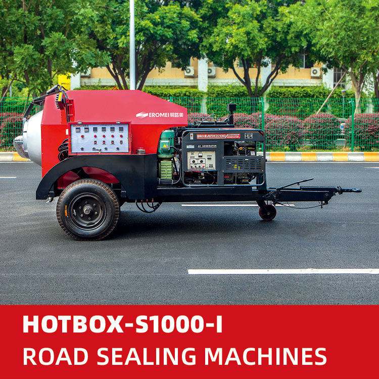 pothole repair machine asphalt recyclers asphalt recycling equipment