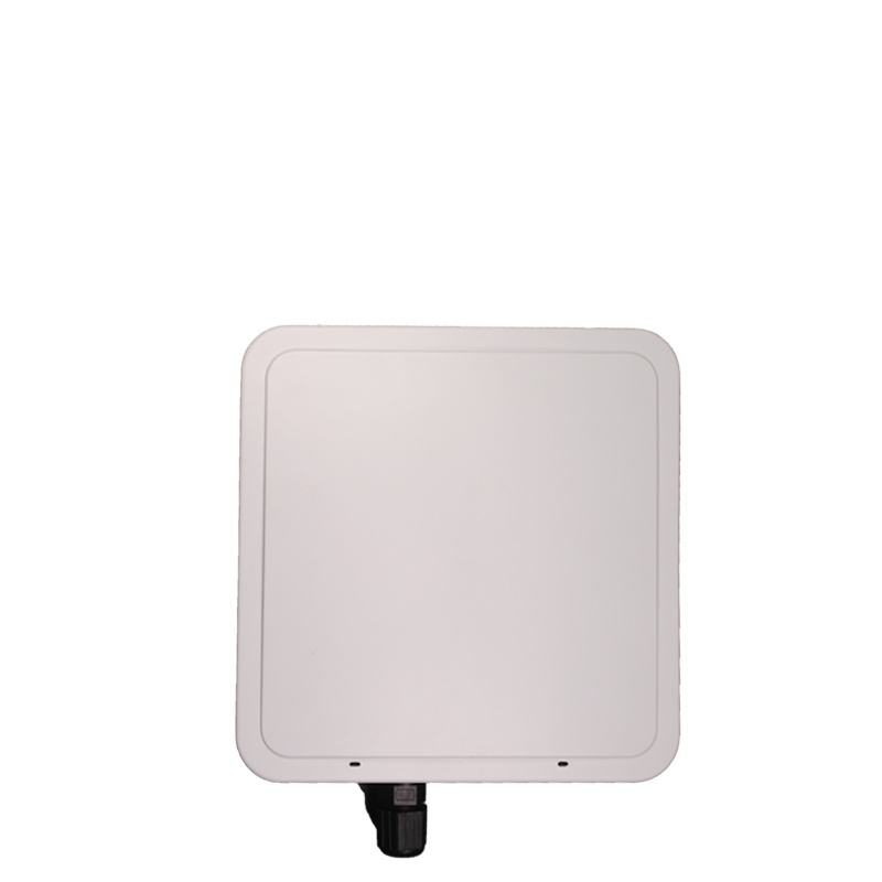 100 meter UHF RFID active 2.4G reader for people management