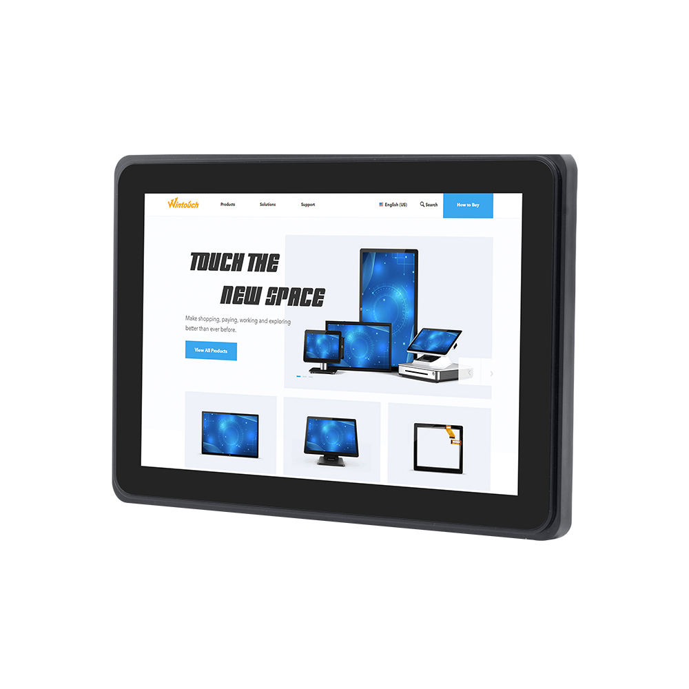 Full Hd Kleine Industriële Ip65 Auto Dashboard Lcd Android Hd-Mi Touchscreen Monitor Kopen Een 10 Inch Wifi Usb monitor