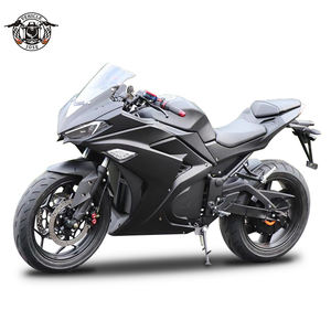 China Good Price R3 racing electric motorcycle 2 Wheel Electric Motorcycle For Adult