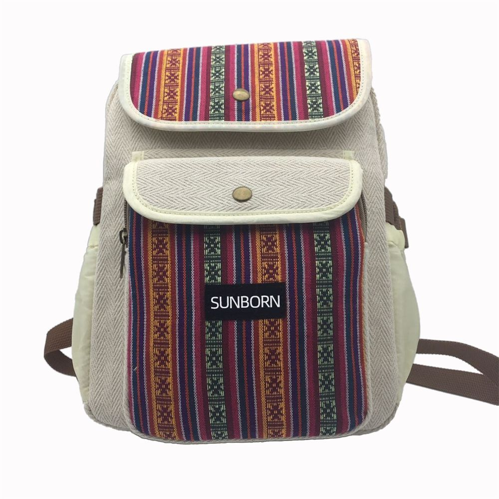 backpack from nepal hemp bag with great price