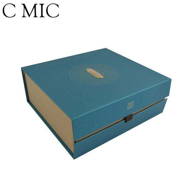 C MIC Custom Logo Wholesale Bee Honey Packaging Boxes Paper Packing Box For Honey Jars