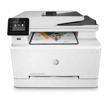 Color Laserjet Pro MFP M283fdw color Laser printer