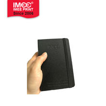 IMEE Any size Hard cover Pocket Hand Book Handbook Pen set Notebook