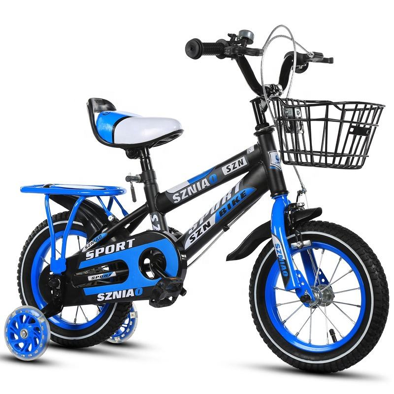 "2019 new model kids bike bicycle/ 12"" mini baby bicycle / best children bike"