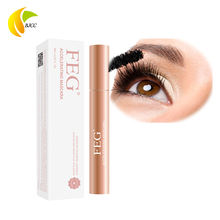 Organic Volume OEM Growing Lashes FEG Mascara For Eyelash Extensions