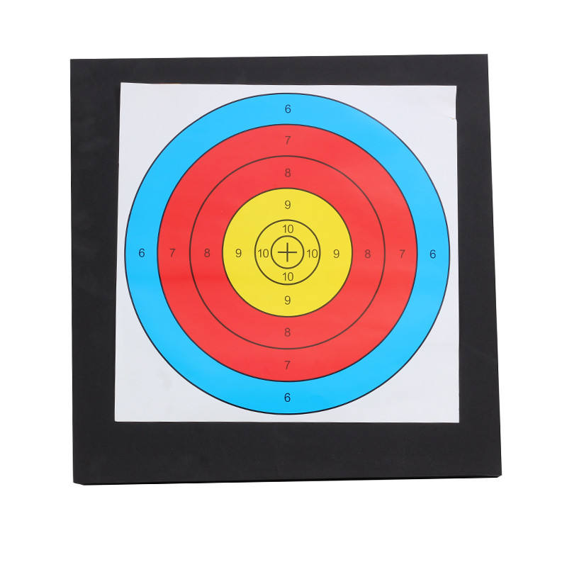PE Foam target EVA target for archery bow shooting archery training