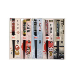 Japanese Traditional Tableware Restaurant Cheap Chopstick Wood