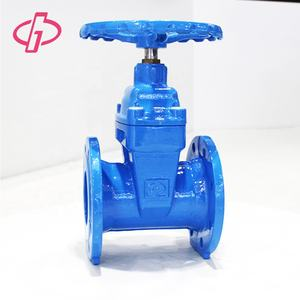 Electric actuator Gate valve Hydraulic Control valve Wafer type valve