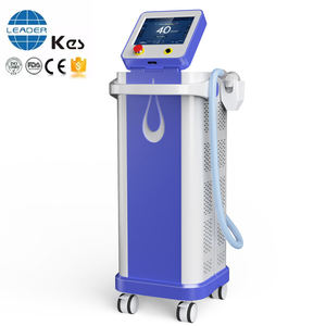 Lamis 810nm diode laser for hair removal /hair removal for men permanent