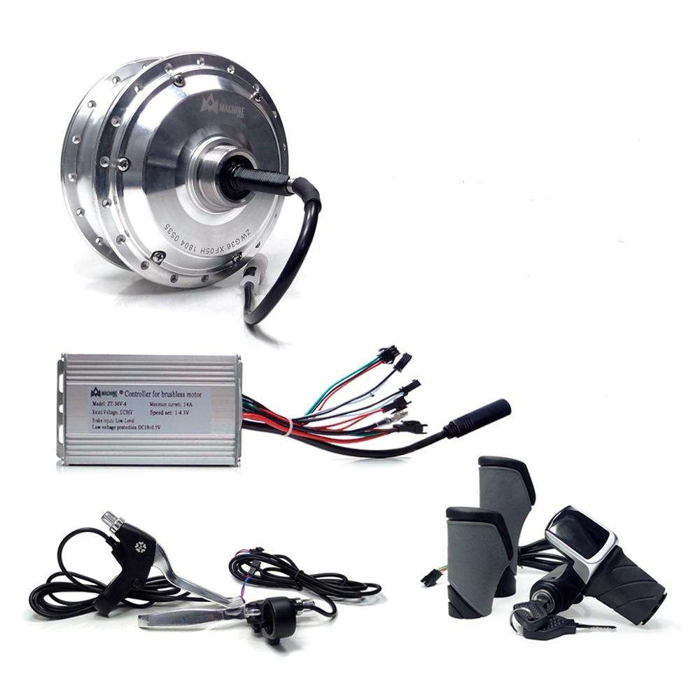 Hot sale 36v 250w kit motor do cubo da roda dianteira e bicicleta