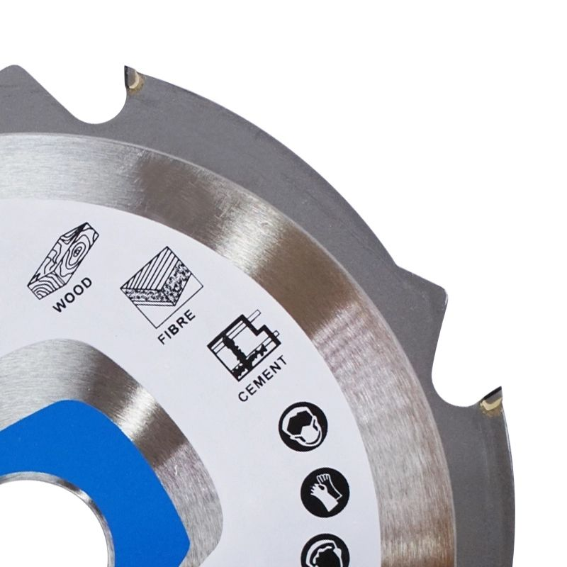 Professional saw blades supplier 190 mm size pcd diamond cutting saw blades