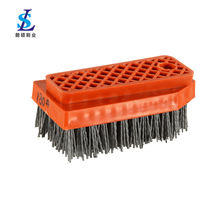 Silicon Carbide abrasive Brush for Cleaning Grinding Granite Marble