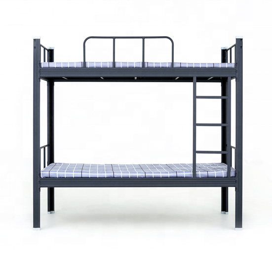 Bedroom Furniture Bed Metal Modern Children Oem Steel Stainless Hen Style Sets Packing School Piece Apartment bunk bed