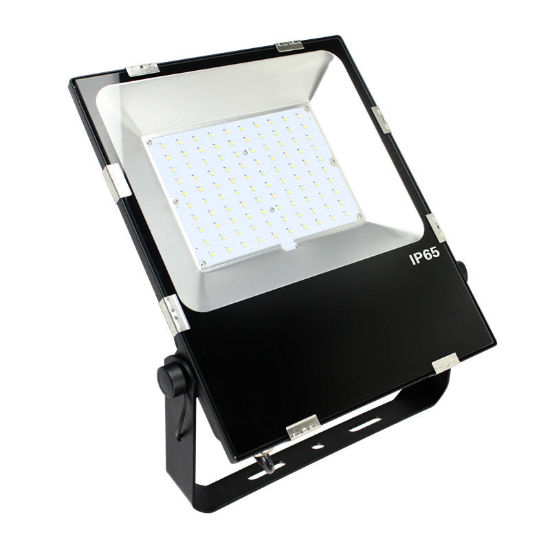 LUXINT Lighting 10w 20w 30w 50w 80w 100w 120w 150w 200w 300w 400w Waterproof Led Flood Light Fixtures Outdoor Lighting