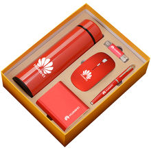 5 in 1 Power Bank Travel Kit best selling corporate gifts customized logo promotional corporate charger gift