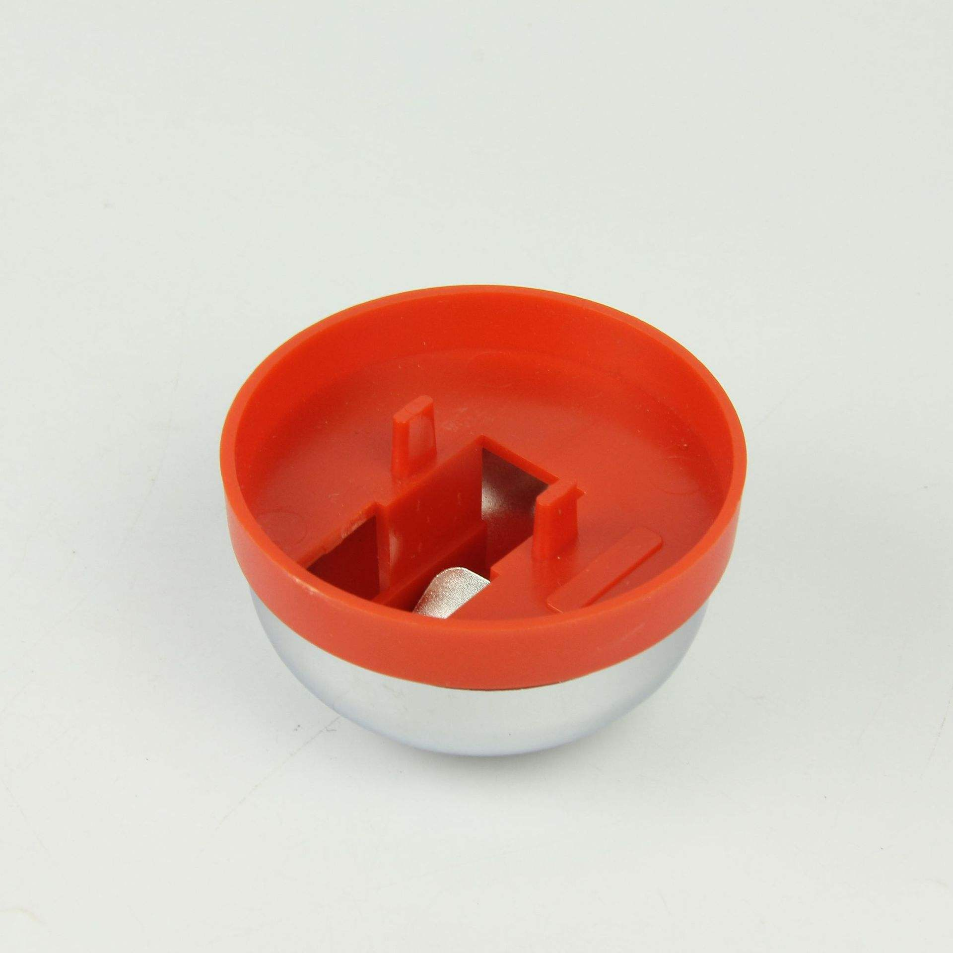 Call Bell for Classroom Office Reception Hotel Restaurant Use plastic orange color Customer Service Bell