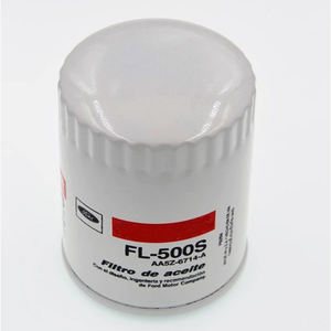 Auto Engine Oil Filter for Buick Ford Dodge Mazda AA5Z-6714-A FL-500S