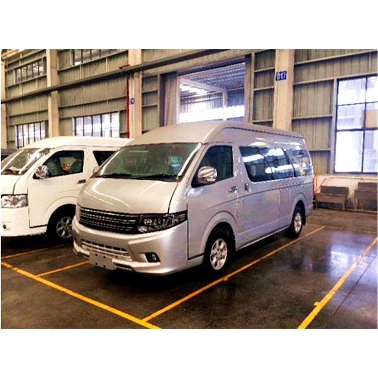Chinese 15seats hiace type mini bus