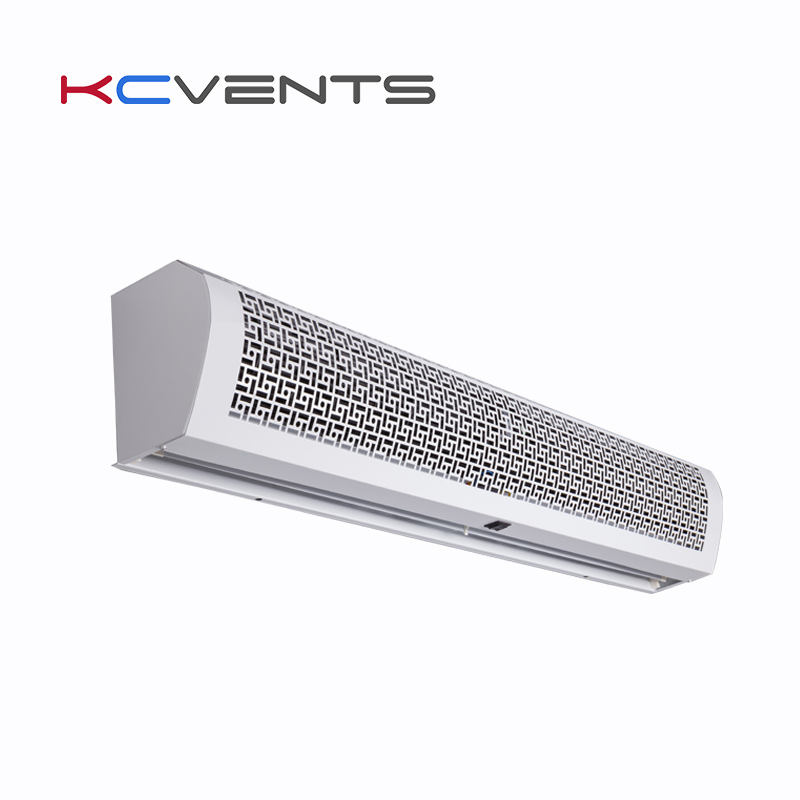 Commercial And Industrial Wall Mounted Cooling Heating Air Curtain Door