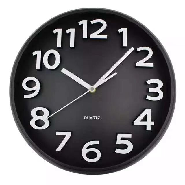 P2P WiFi Wall Clock Hidden Camera IP DVR Security & Surveillance Cameras Video Recorder Clock