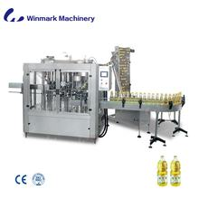 Factory direct sale edible oil filling and packing machines(CE Certification)