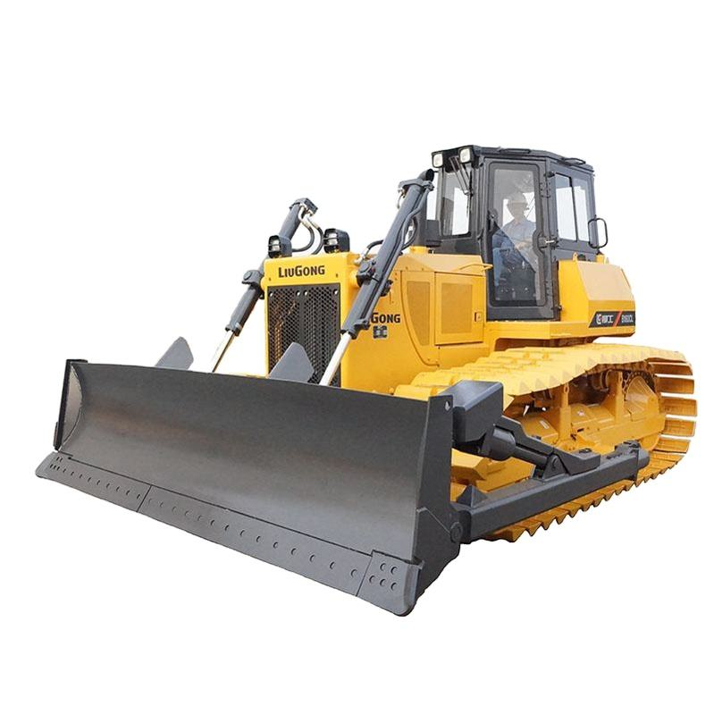 Construction Machinery LIUGONG 220HP Dozer Bulldozer CLGB230C