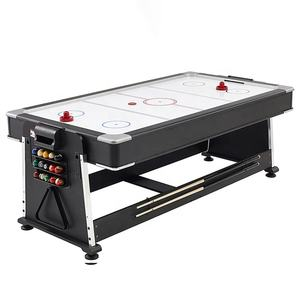 The most popular entertainment big air hockey table