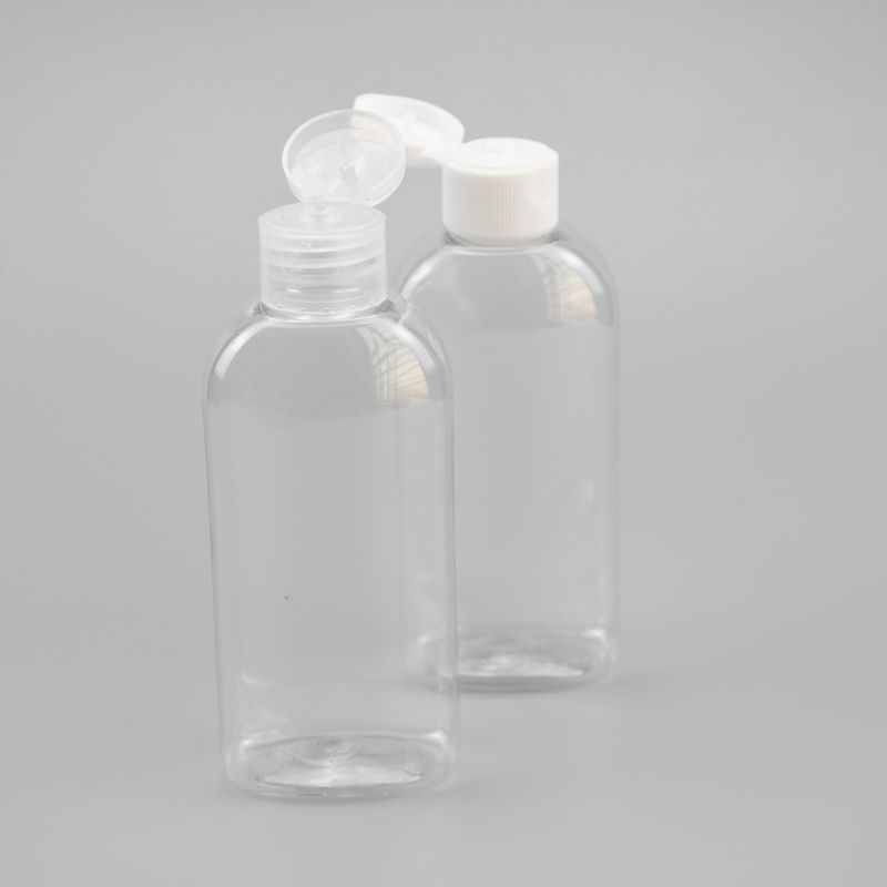 50ml plastic bottle with flip cap uk 50ml plastic aseptic gel bottles pet plastic bottles 50ml flip top