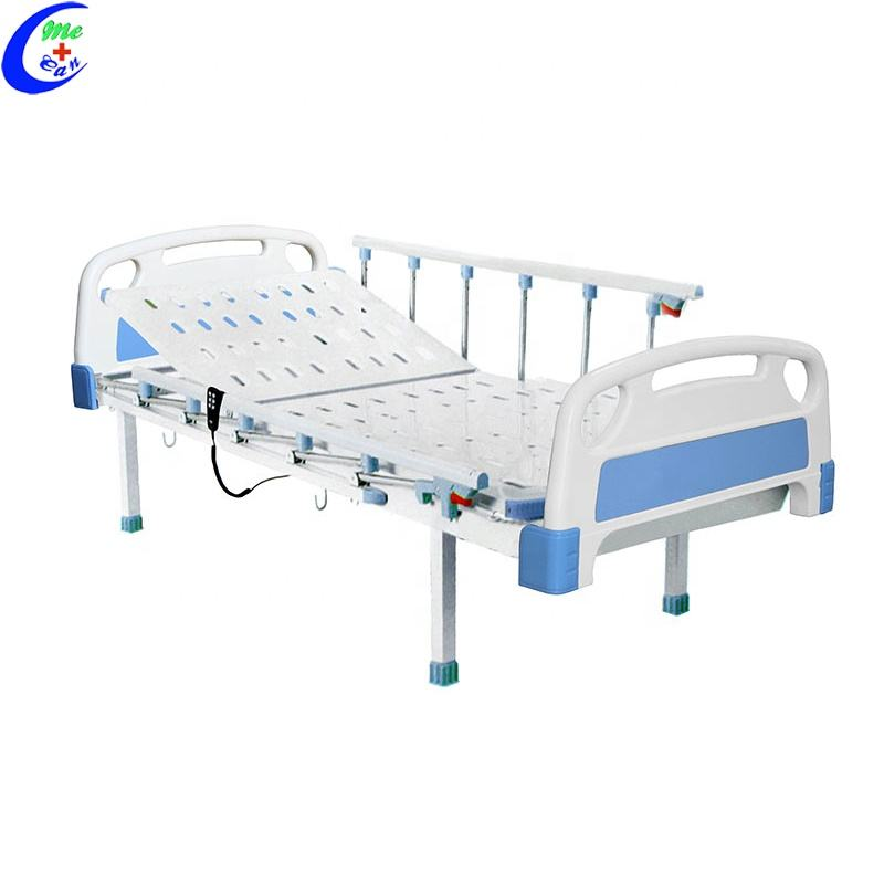 Medical Furniture Electric Hospital Bed Stainless Steel Hospital bed For New Hospital