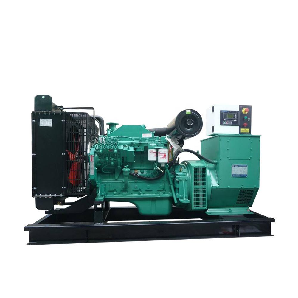 Bảng giá máy phát điện Diesel 350Kw