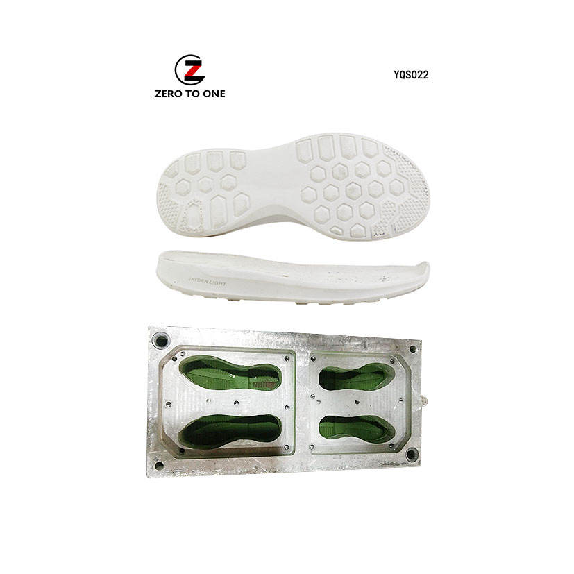 Jinjiang Mold Maker Shoe Sole Mold Eva Outsole Moulds For Making EVA outsole die