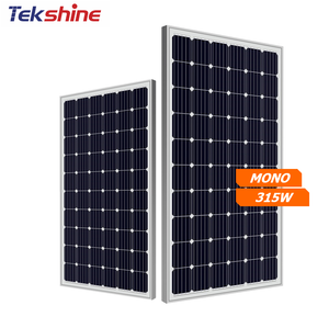 Tier 1 brand and OEM 280w 330w 370w 440w high efficiency solar panel