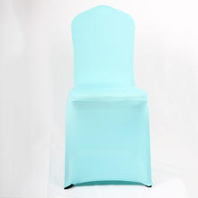 Custom Made Hot Sale Banquet Elastic Chair Seat Chair Covers