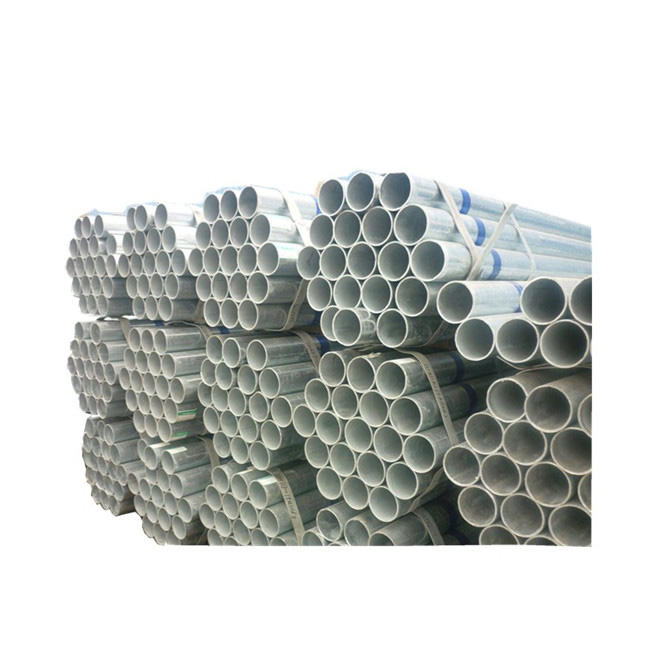 asme b 36.10m 100mm diameter galvanized seamless steel pipe