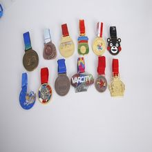 Unique medal Design Customized Blank Metal old sports medals Souvenir Medals Awards