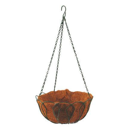 Ali baba online shopping website runde metall hängen blumentöpfe für balkon in indien