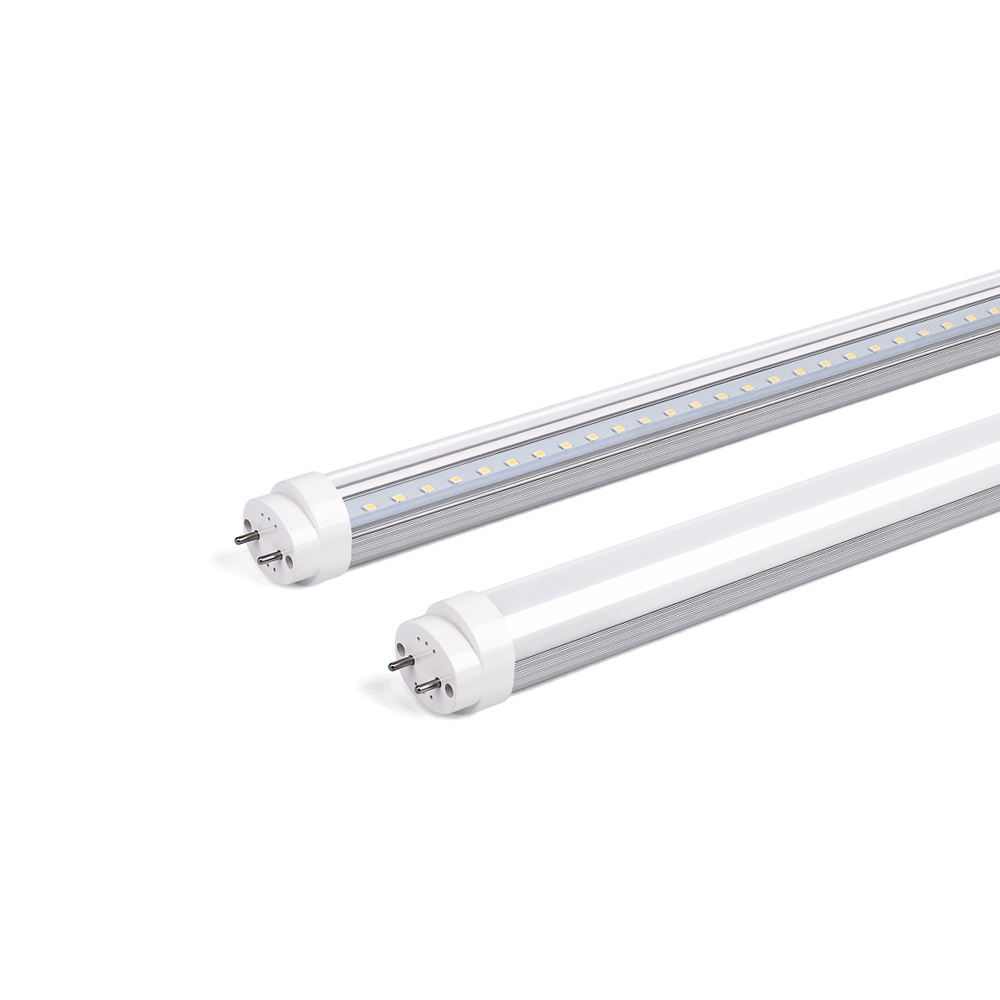 LED Bulb - T8 - 22 Watts - Replacement or Upgrade for 70 Watt Fluorescent Light Fixtures T8 90lm/w LED Tube Lights