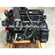 China Forklift Diesel Engine Mitsubishi S4S S6S Engine Assy
