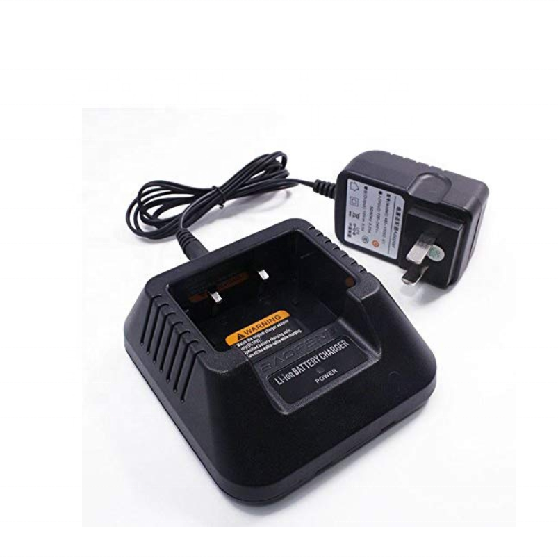 Baofeng dual band desktop seat charger for UV-5R UV-5RE UV-5RA baofeng uv-5r battery charger for walkie talkie