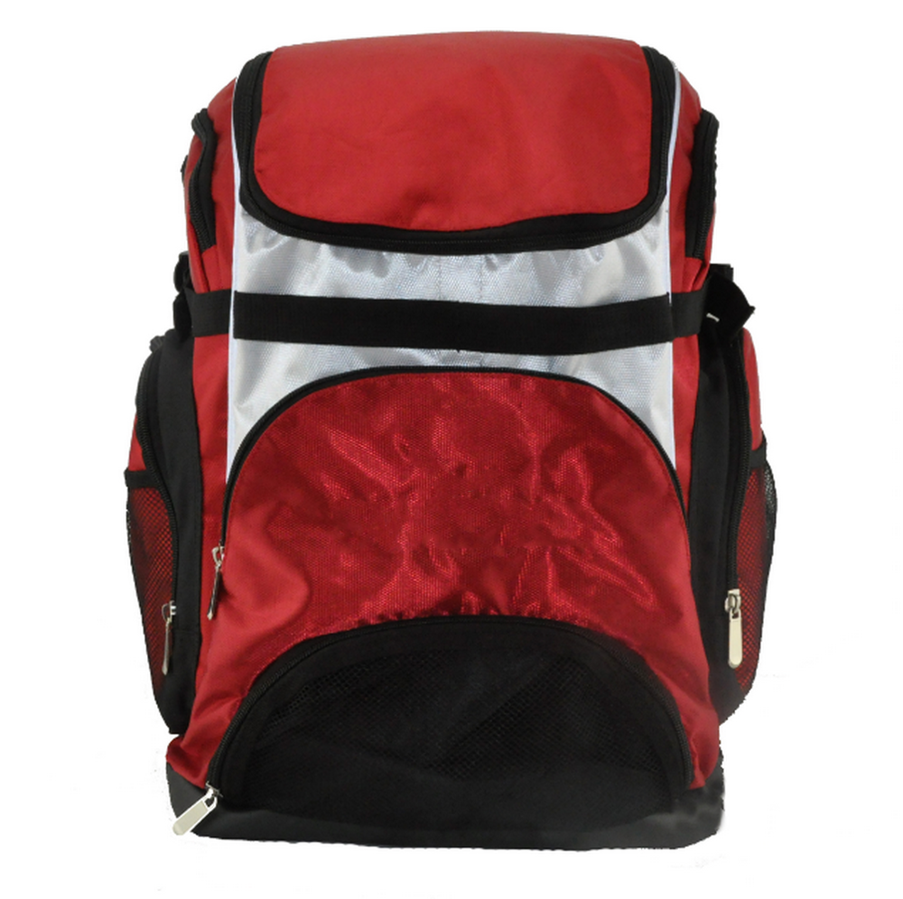Color : Red XIAMEND Waterproof Swim Bag Beach Bag Yoga Bag Sports Gym Bag with Shoes Compartment for Women Men
