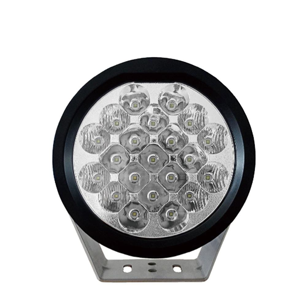 High Intensity Round Led Driving Light,Hid Offroad Led Spot Lights From Aurora