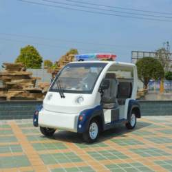 Automatic Small Tour Car Electric Car Tour Sightseeing Bus & Car