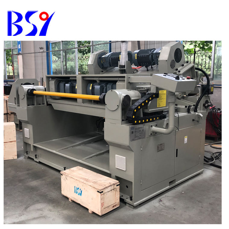 Plywood Peeling And Clipping Combined Machine BXQ J 1813/5B Plywood Peeling And Clipping Combined Machine