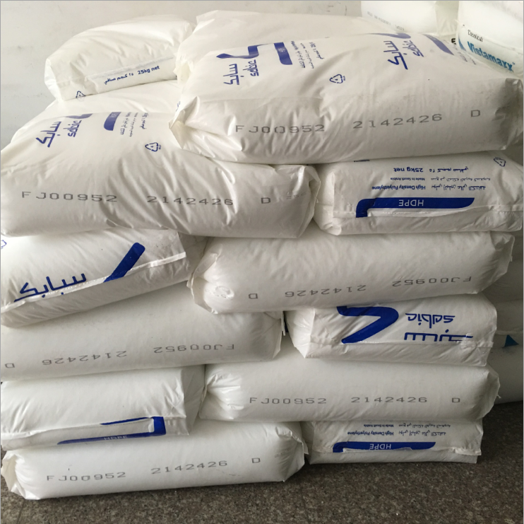 Top Grade virgin white HDPE-7000F granules for injection use