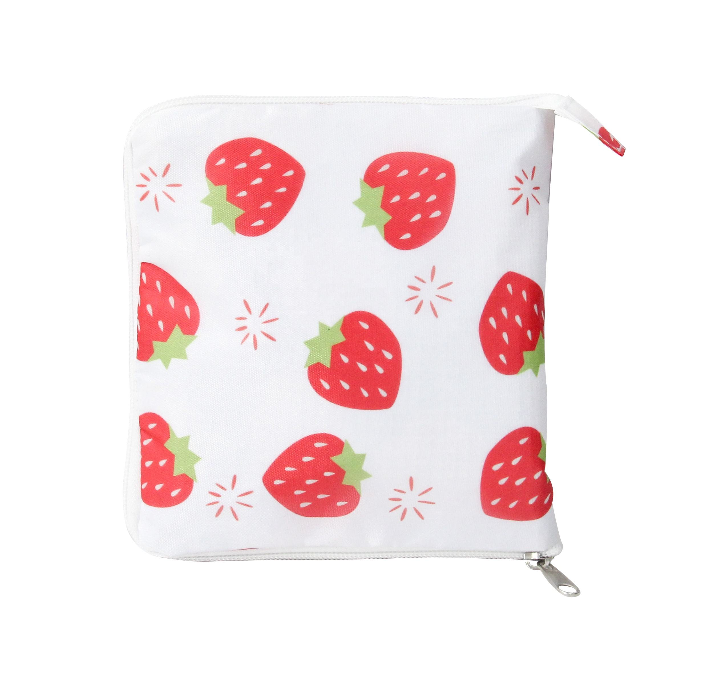 Flower Flower Allover Printing Cooler Tote Bag